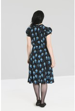 Hell Bunny SPECIAL ORDER Hell Bunny 1940s Hoxton Dress