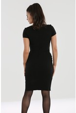 Hell Bunny PRE ORDER Hell Bunny Claire Pencil Dress