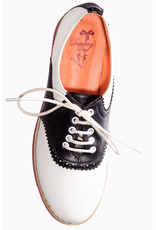 Banned SPECIAL ORDER Dancing Days Old Soul Saddle Shoe