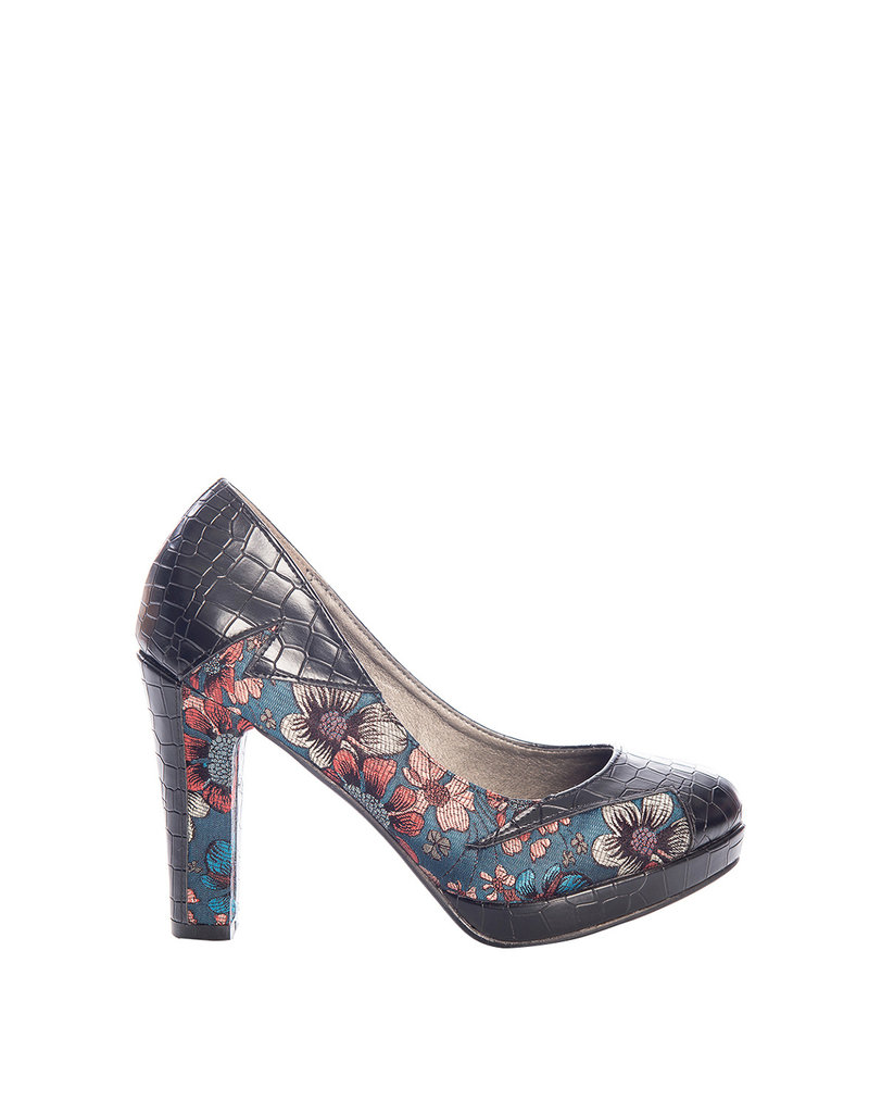 Banned SPECIAL ORDER Dancing Days Bloom At Night Pumps
