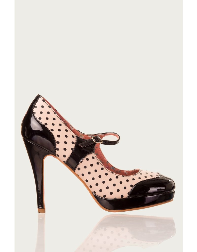 Banned SPECIAL ORDER ancing Days Mary Jane Pumps Black