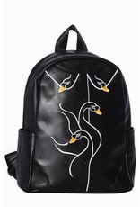 Banned SPECIAL ORDER Dancing Days Swan Lake Backpack