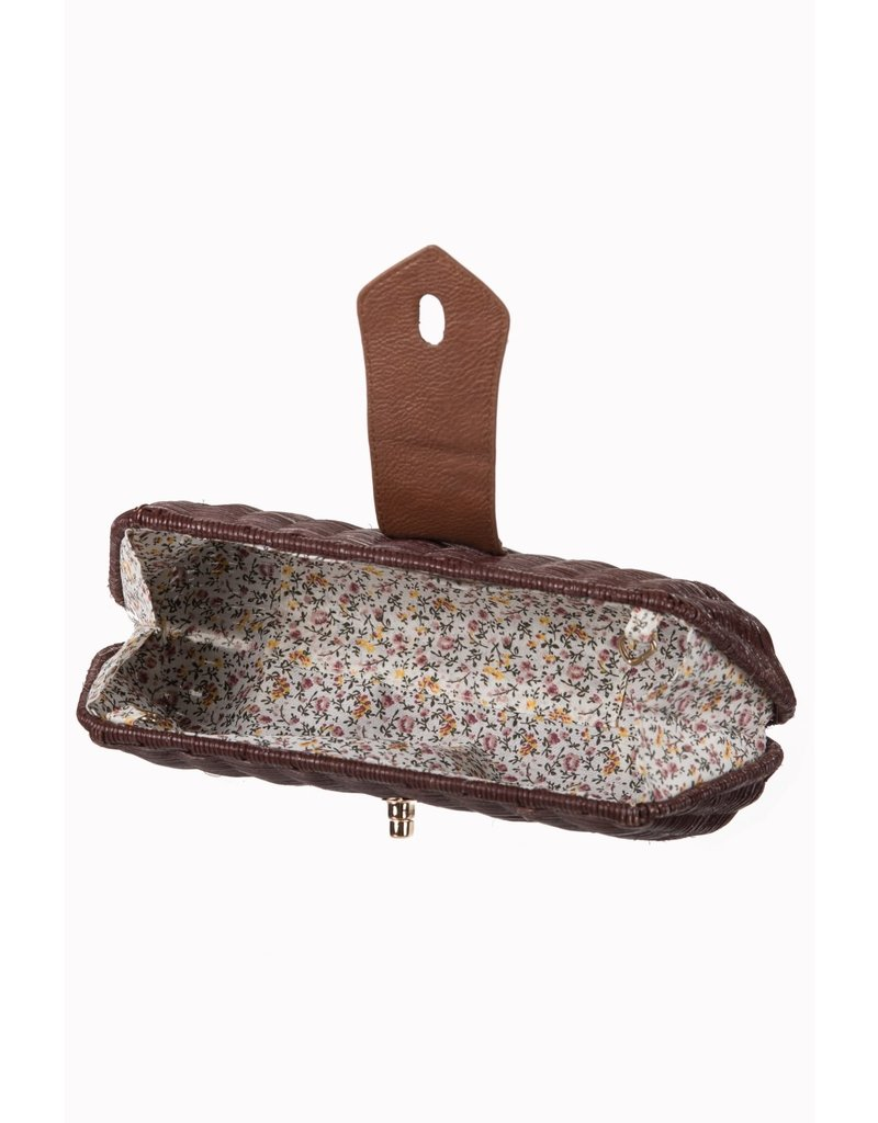 Banned SPECIAL ORDER Dancing Days Lizzie Rotan Clutch