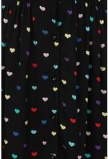 Hell Bunny SPECIAL ORDER Hell Bunny True Love Skirt