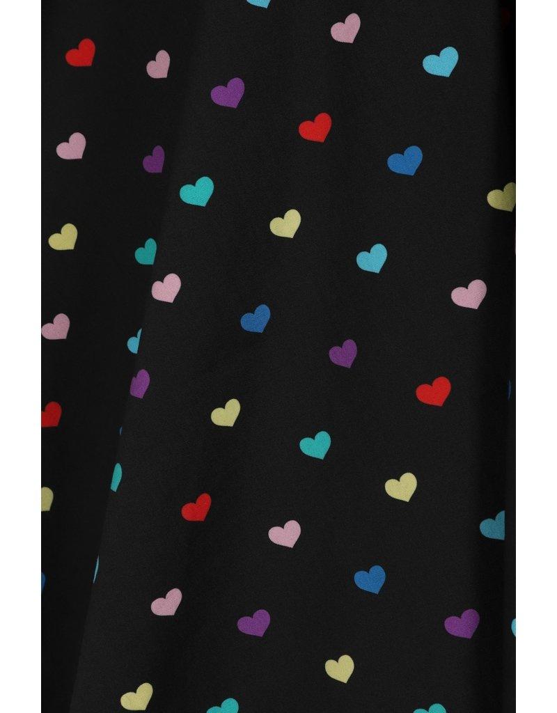 Hell Bunny SPECIAL ORDER Hell Bunny True Love Dress