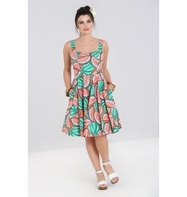 Hell Bunny SPECIAL ORDER Hell Bunny Melonie Swing Dress