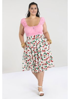 Hell Bunny SPECIAL ORDER Hell Bunny Yvette 50s Skirt