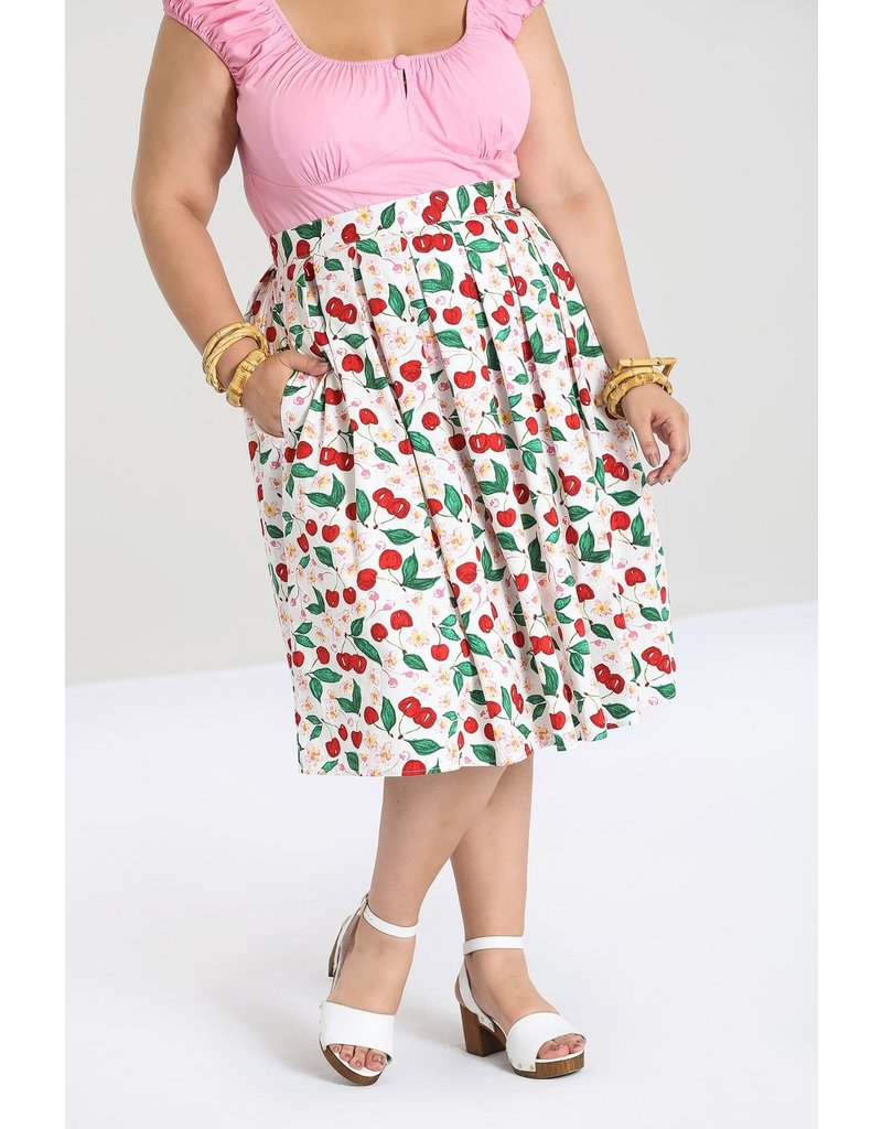 Hell Bunny SPECIAL ORDER Hell Bunny Yvette 50s Skirt