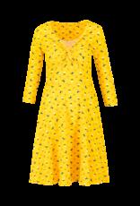 Blutsgeschwister Blutsgeschwister Hot Knot Cherry Picknick  Dress