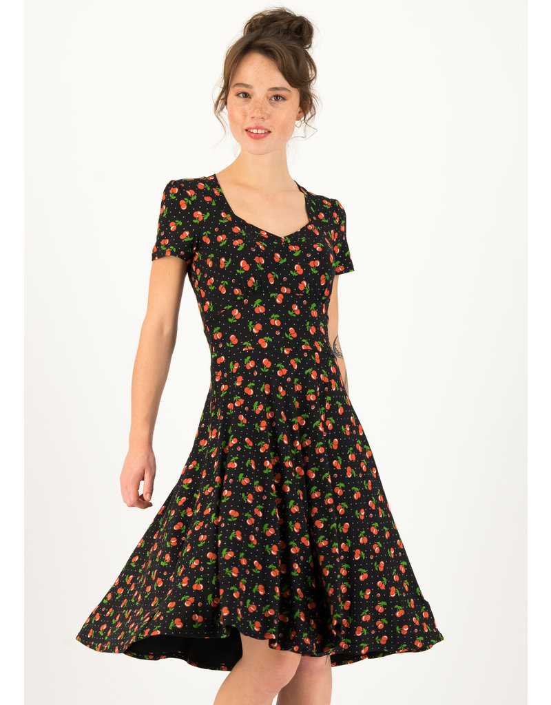 Blutsgeschwister Blutsgeschwister Balkonien Cherry Ladybug Dress