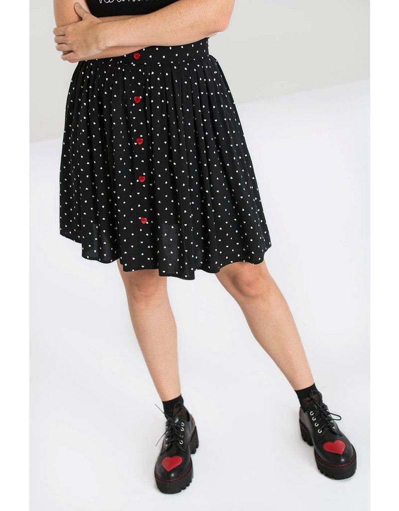 Hell Bunny SPECIAL ORDER Hell Bunny Allie Mini Skirt