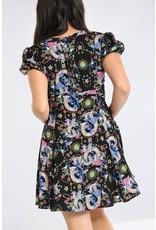 Hell Bunny SPECIAL ORDER Hell Bunny Moondance Mini Dress