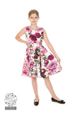 Hearts and Roses SPECIAL ORDER Hearts & Roses Alice Kids Dress