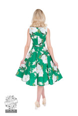 Hearts and Roses SPECIAL ORDER Hearts & Roses Gina Floral Swing Dress