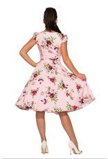 Hearts and Roses SPECIAL ORDER Hearts & Roses Royal Ballet Dress Pink