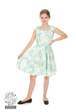 Hearts and Roses SPECIAL ORDER Hearts & Roses Ellie Kids Dress