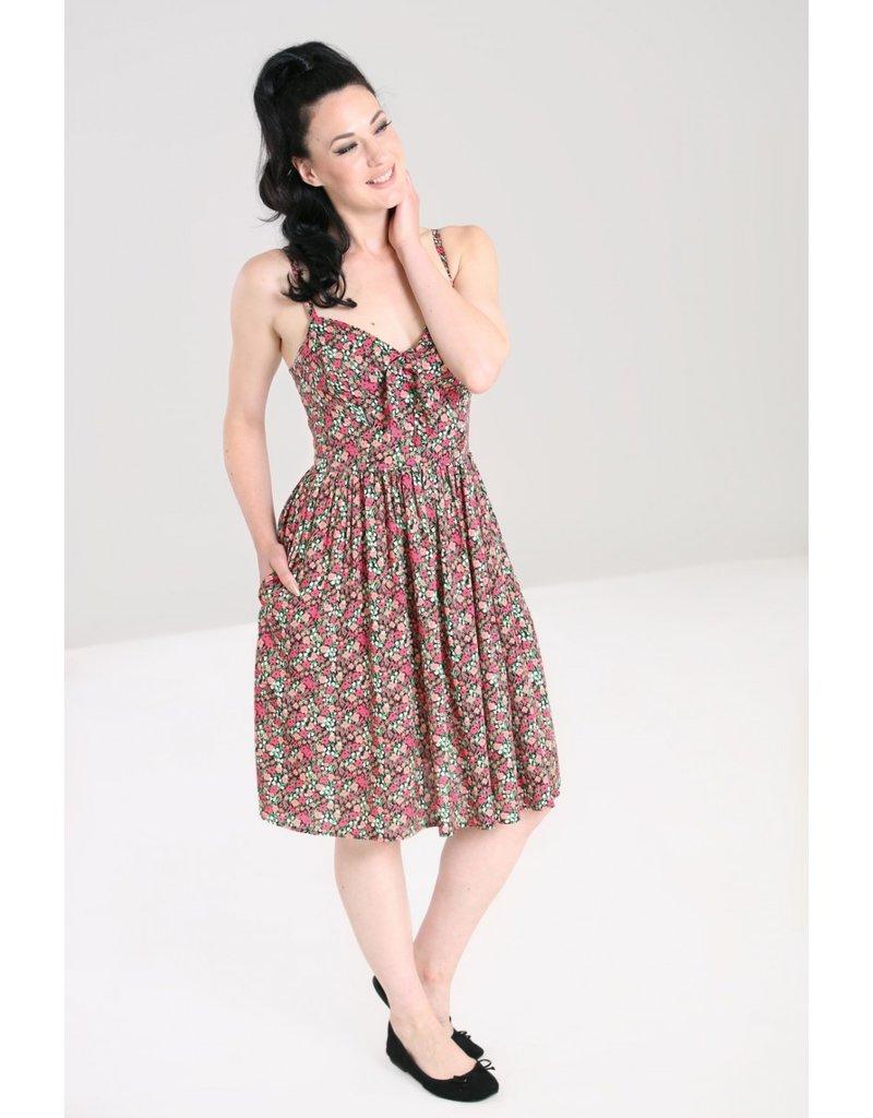 Hell Bunny Hell Bunny Effie Summer Dress