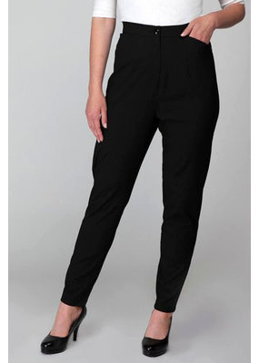 Collectif SPECIAL ORDER Collectif Louise Cigarette Trousers