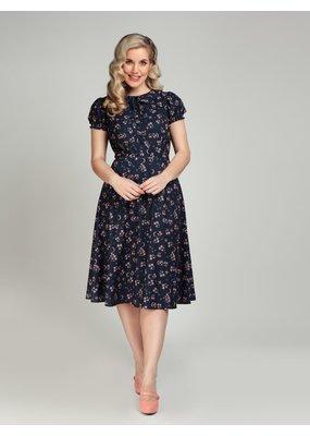 Collectif Collectif Giannina Moonflower Dress