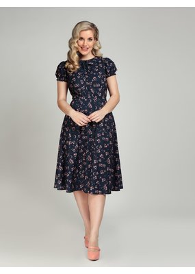 Collectif SPECIAL ORDER Collectif Giannina Moonflower Dress