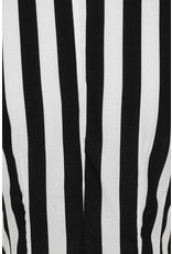 Hell Bunny Hell Bunny Juno Striped Blouse