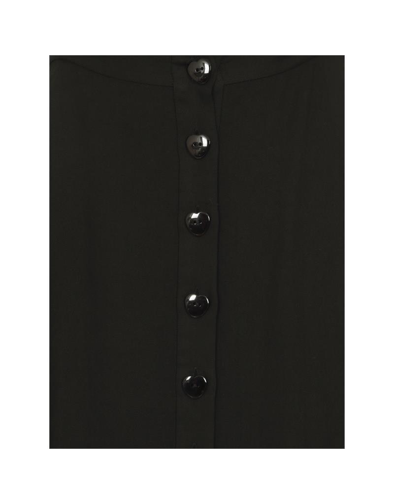 Collectif Collectif Morgan Suspender Midi Skirt
