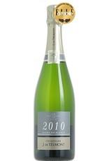 Telmont Champagne Blancs de Blancs 2010