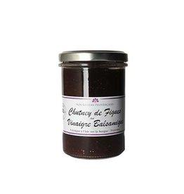 Davitom Chutney vijg-balsamico