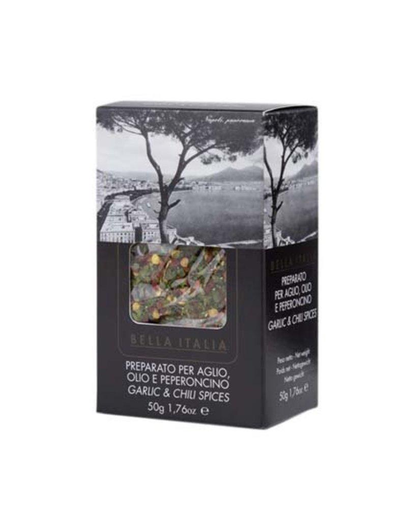 Bella Italia Aglio olio e peperoncini kruidenmix