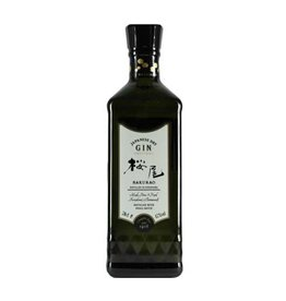 Sakurao Gin