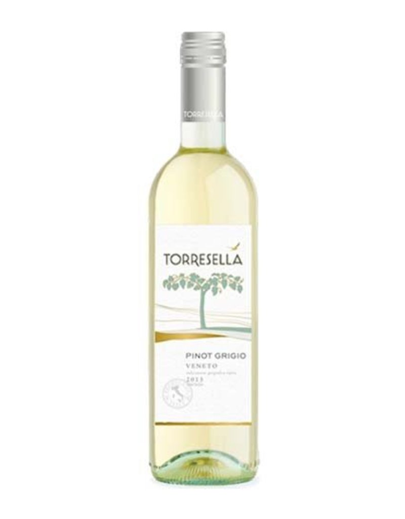 Torresella Pinot Grigio 2017