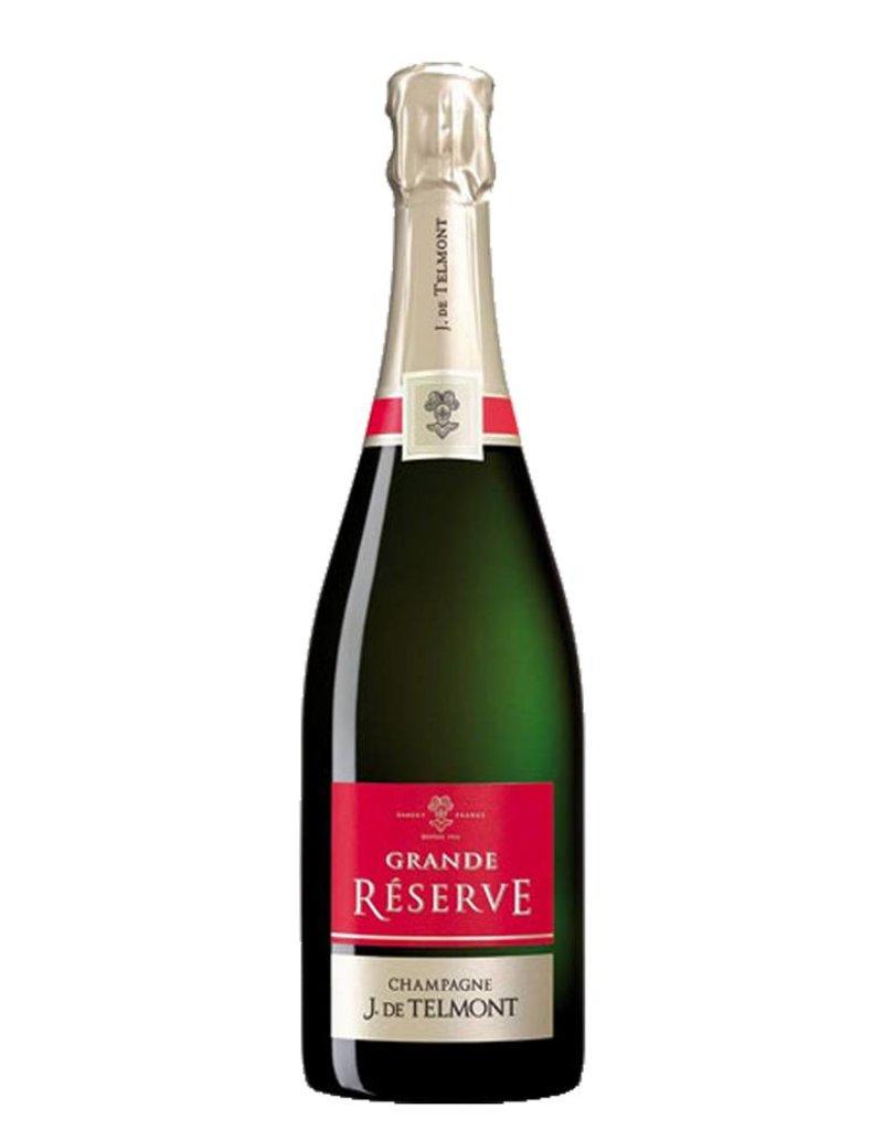 Telmont Champagne Grande Reserve Brut