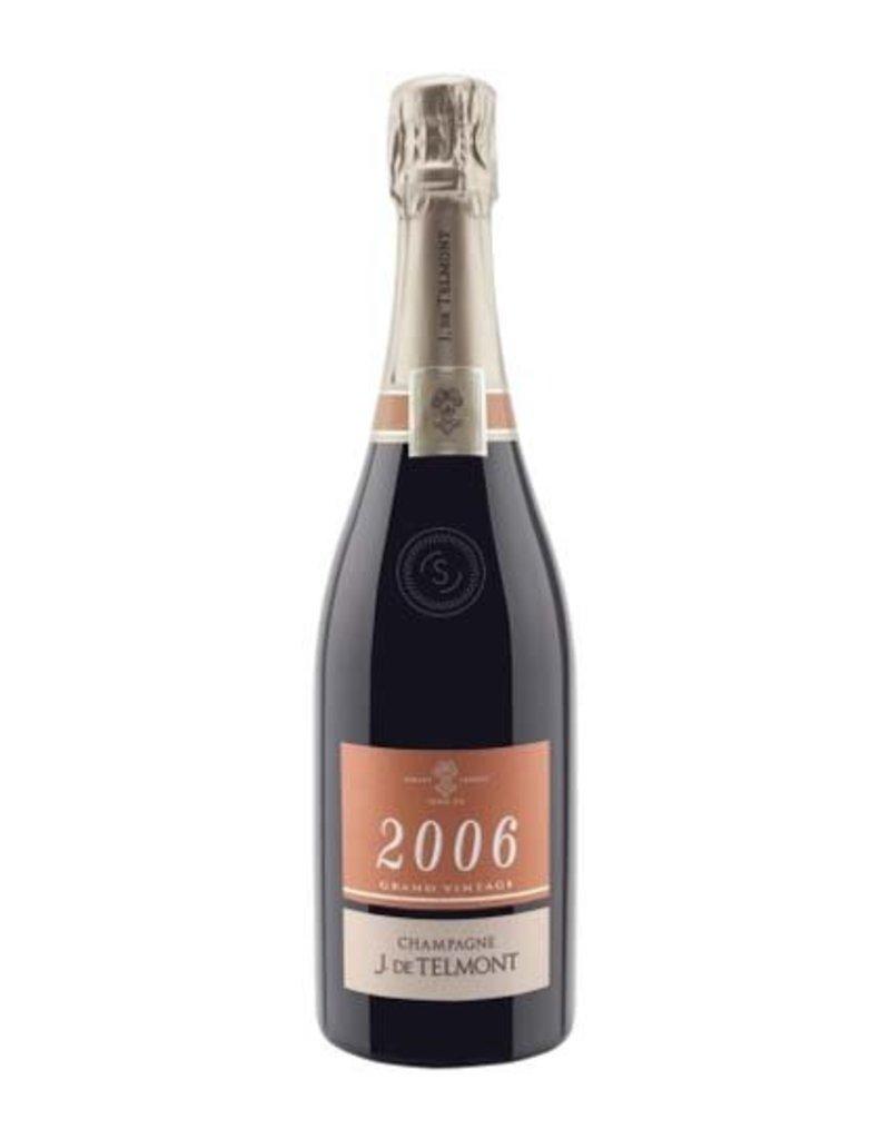 Telmont Champagne Grand Vintage 2006