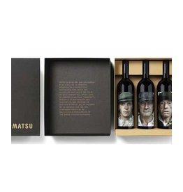 Matsu geschenkdoos drie generaties