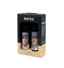 Matsu geschenkdoos twee generaties