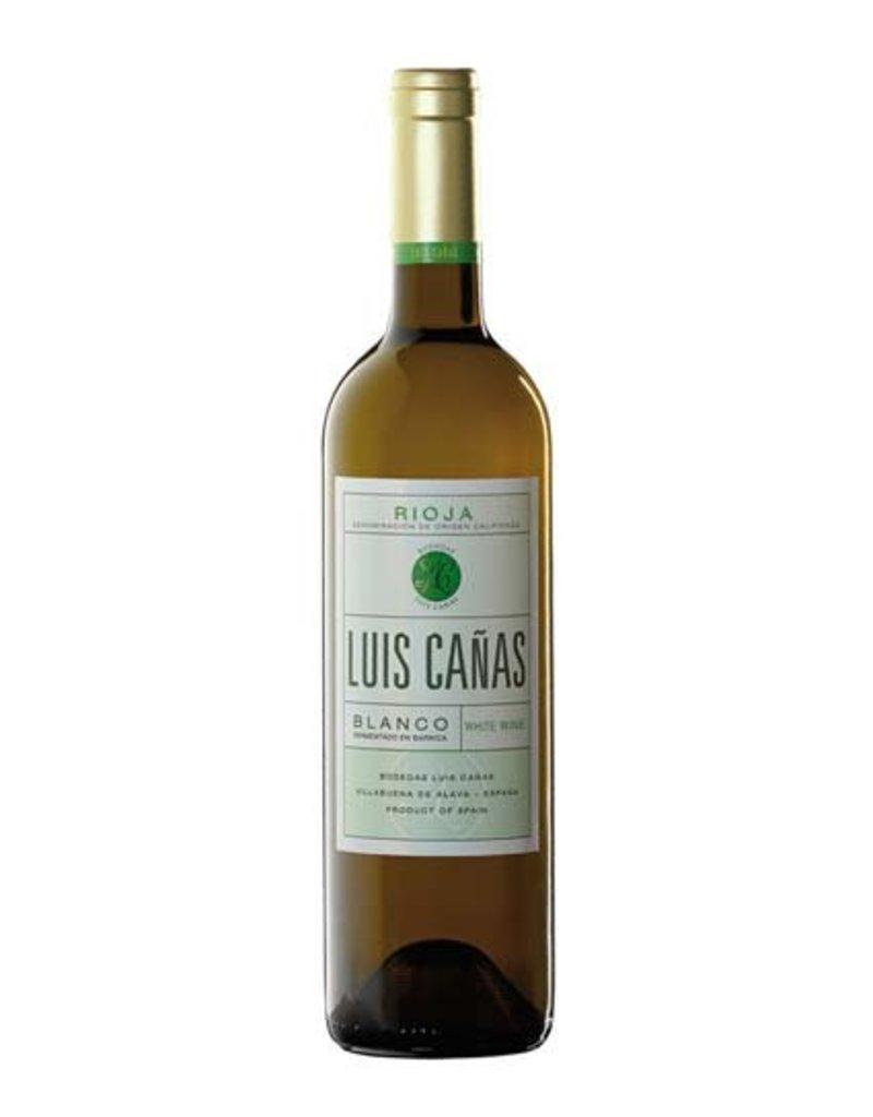 Luis Canas Blanco 2017
