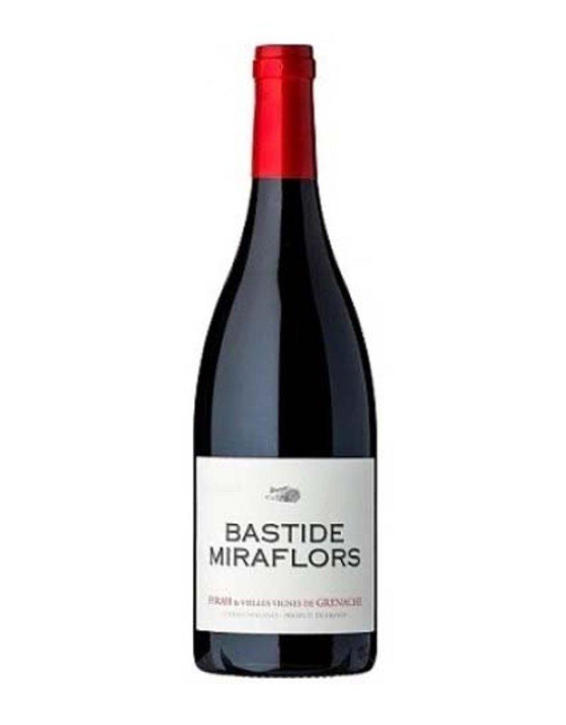 Domaine Lafage Bastide Miraflors 2015