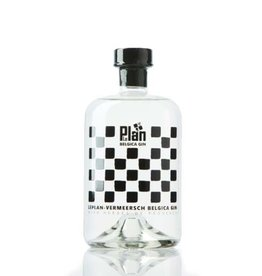LePlan-Vermeersch Belgica Gin