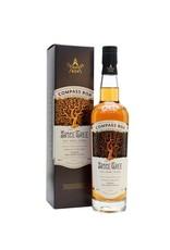 Compass Box Compass Box Spice Tree whisky