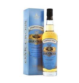 Compass Box Compass Box Oak Cross whisky