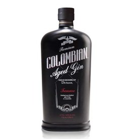 Dictator Colombian Aged Gin