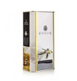 La Chinata olijfolieblik groot