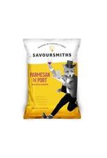 Savoursmiths Savoursmiths chips met parmezaan en port