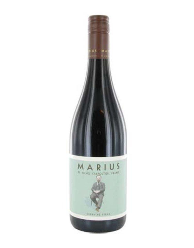 Chapoutier Marius rouge 2016