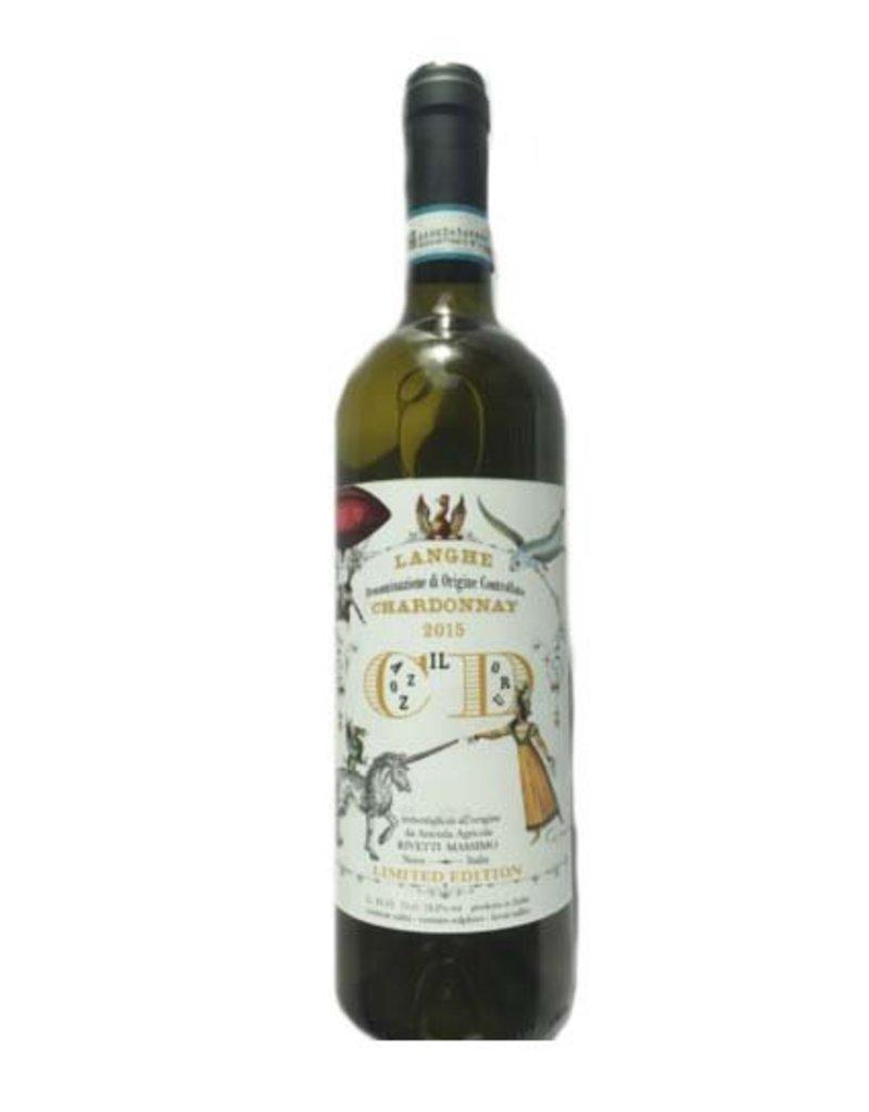Rivetti Massimo Lange Chardonnay 2015