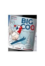 Big Coq ski 2016