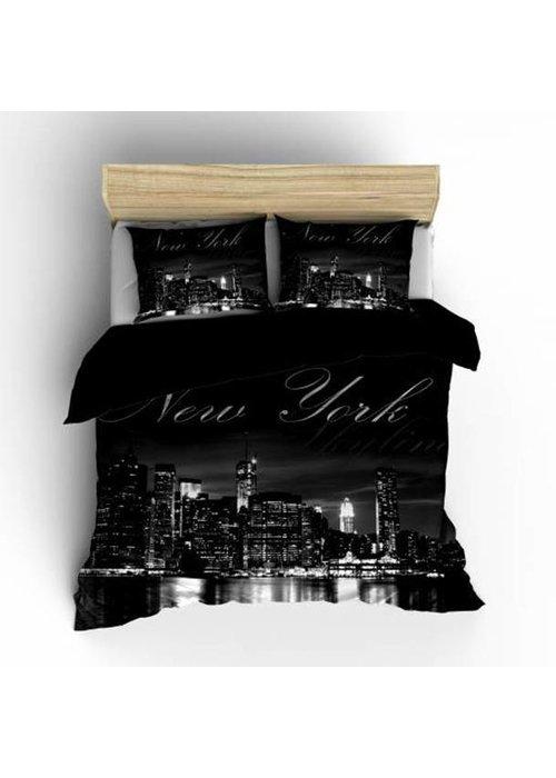 Duvet Cover New York Skyline