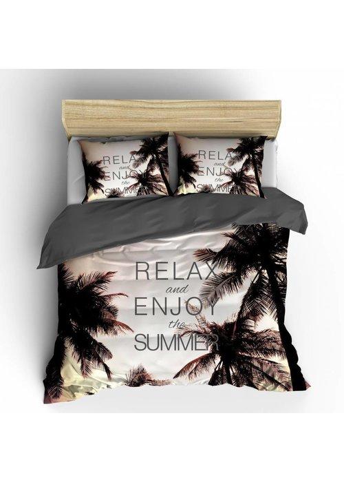 Duvet Cover Summerjam Sunset
