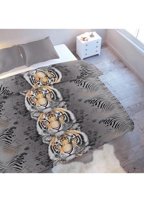 Duvet Cover Tiger
