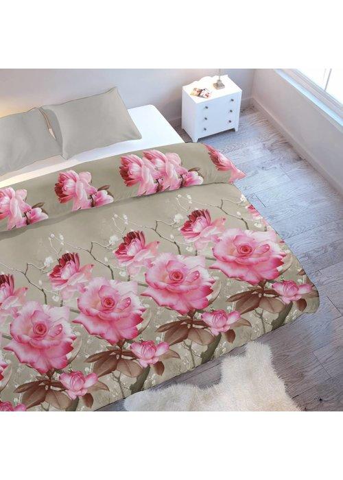 Duvet Cover Roses